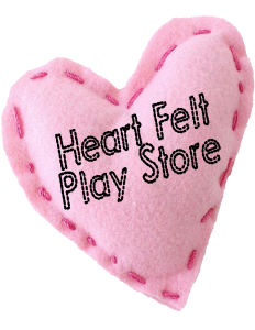 No Non-cents Nanna Heart Felt Play Store: buy kids stuff locally in Colorado Springs at Creative Expressions or on Shopify. https://no-non-cents-nanna.myshopify.com/